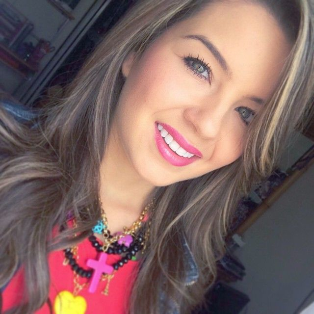@carolinebyacg #smile #behappy #accessories #blessed #CarolineStore