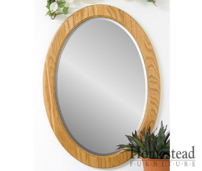 Oval Foyer Mirror : Best images about homestead furniture mirrors on