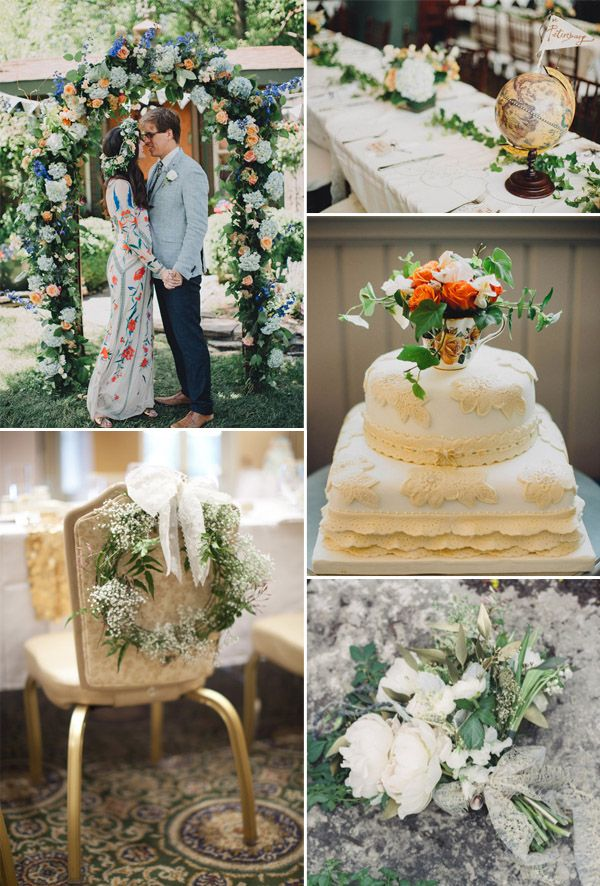 wedding ideas pinterest 2015 25 best ideas about 2015 wedding trends on 28288