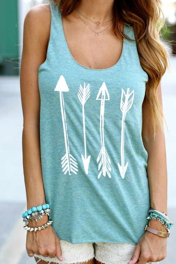 Love this tank top!