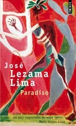 José Lezama Lima, Paradiso.