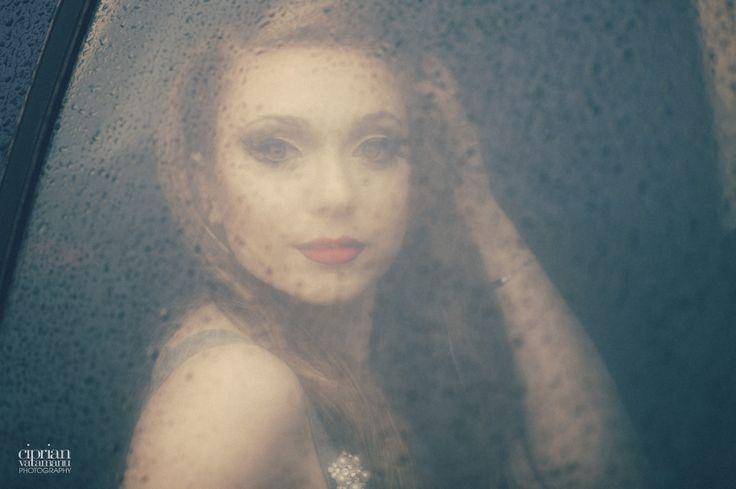 MUA : Andreea Matran |Make-up Artist