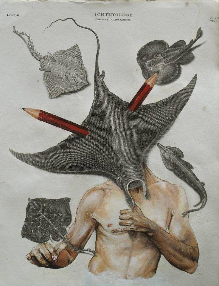Paperworks | Troels Carlsen