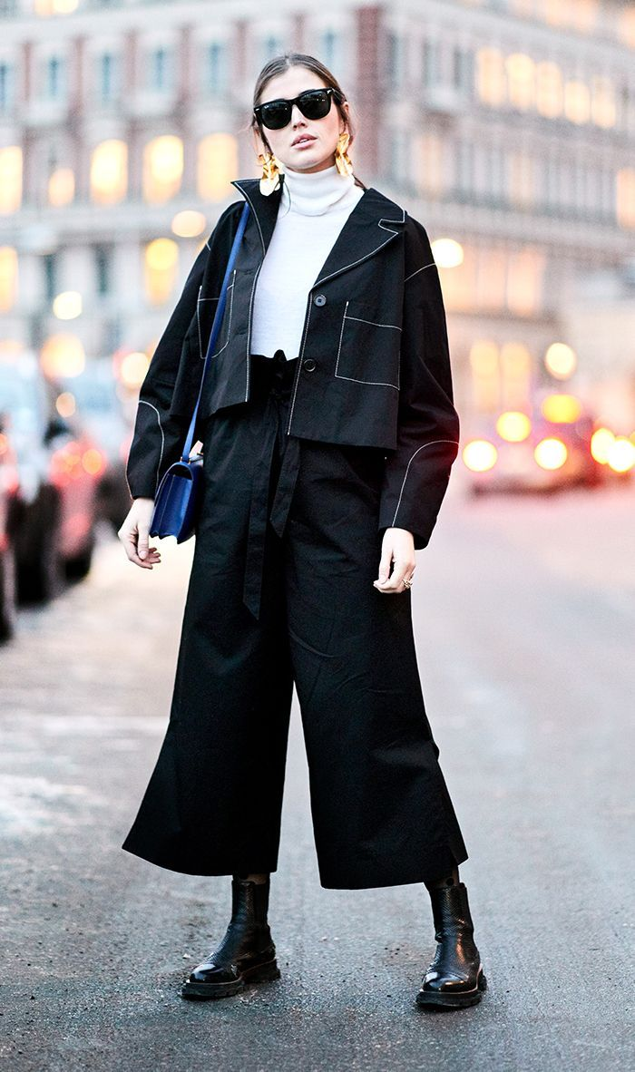 We're sharing the top style trends to avoid if you're on the shorter side. Keep reading for 16 trends short girls should skip—and why.