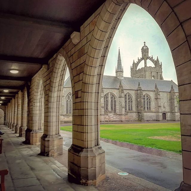 University Of Aberdeen Universityofaberdeen Scotland University Aberdeen University University Life University