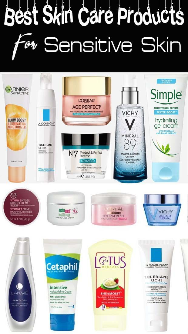 Best Skin Care Products Skin Care Cheap Skin Care Products Face Products Skincare Sensitive Skin Care