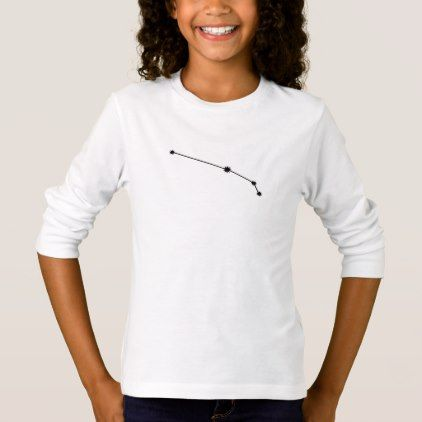 Aries Astrology Star Sign T-Shirt  $23.45  by beyondtheclouds  - custom gift idea