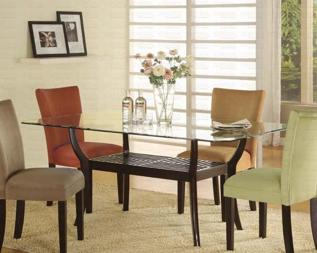 bloomfield 5 piece rectangle dining setthis beautiful casual dining table and chair set will add a touch to your home