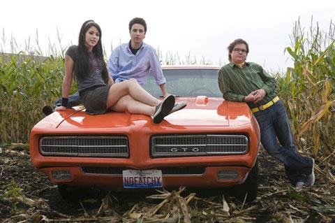 Pontiac Gto 1969 Quot Sex Drive Quot Movie Stars Pinterest