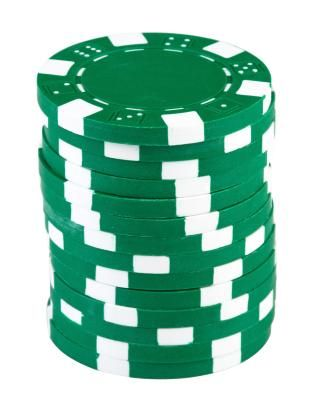 How to Make Customized Poker Chips