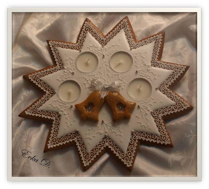 Torty vianočné, galéria | Torty od mamy