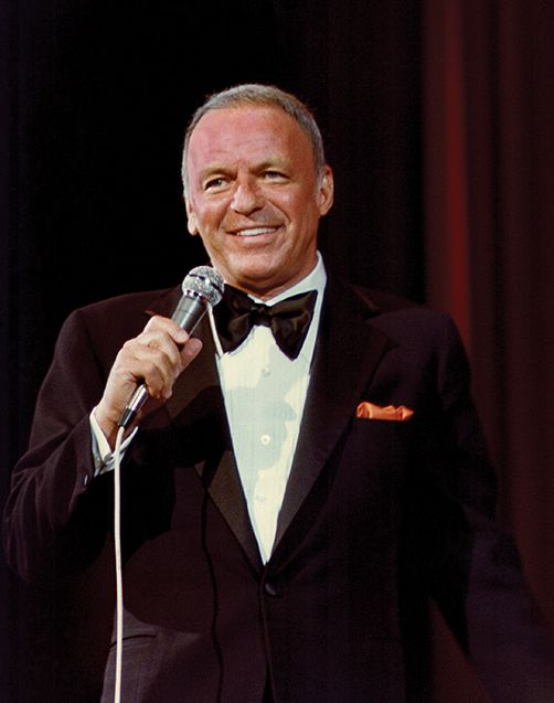 frank sinatra biography | Frank Sinatra - Photos on MSN Music