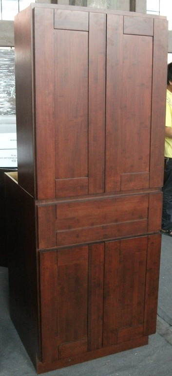 1000 Images About Bamboo Kitchen Cabinets On Pinterest Shaker Cabinets Cherries And Kitchen