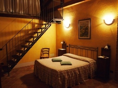 Cà San Ponzio, dormire nel cuore delle Langhe #italydifferent