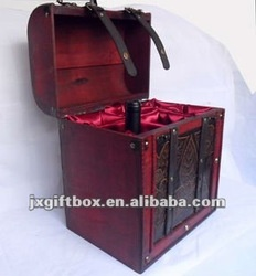 wooden box wholesale