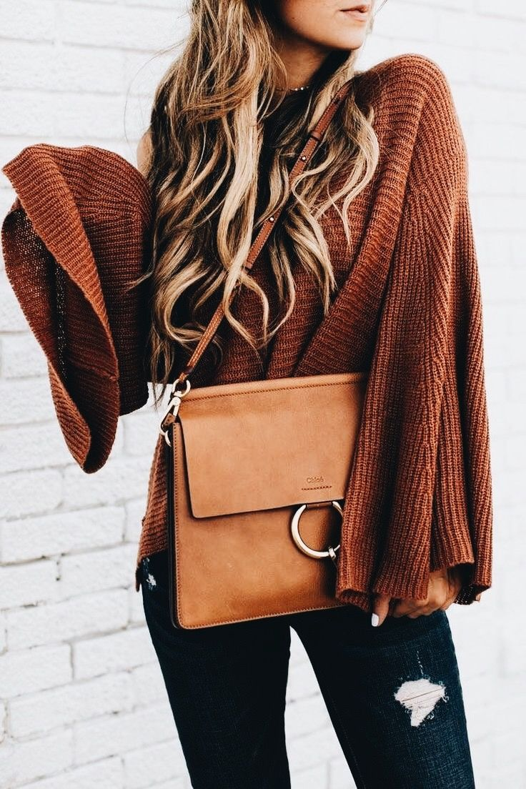 P I N T E R E S T Sarahesilvester Fashion Perfect Winter Outfit Cute Fall Outfits
