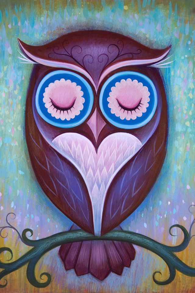 Owl Iphone Wallpapers