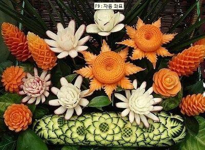 아름다운 과일나라 작품들