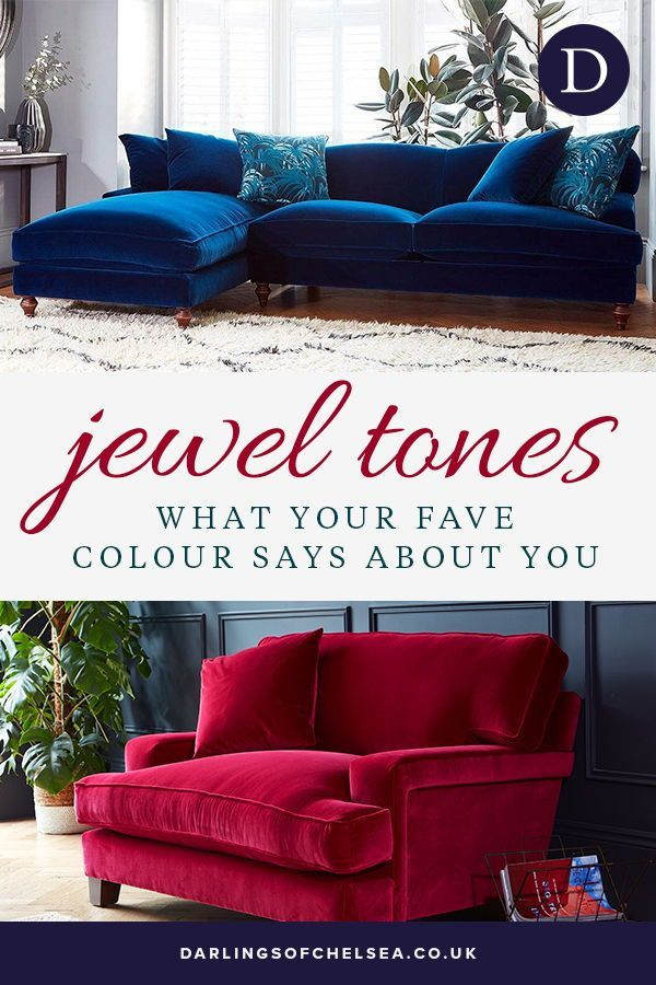 jewel tones home jewel colors jewel tone decor luxury sofa rh pinterest com