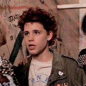 80s Enthusiast — luketivist:  Corey Haim as Dinger in Dream a...