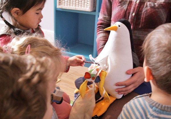 Deniz Kirliliği ve Hayvan Ölümlerine Karşı Verilen Savaş: Peluş Oyuncaklar