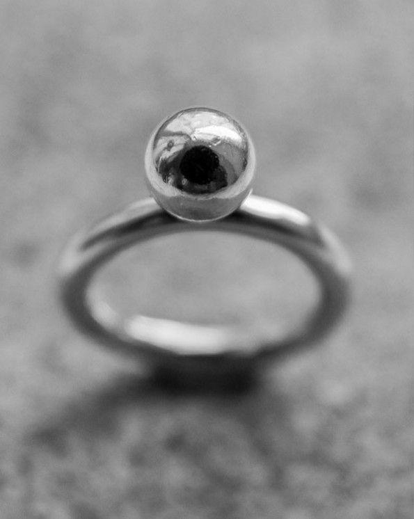 Ring 4 1 000 kr Ring in 925 sterling silver