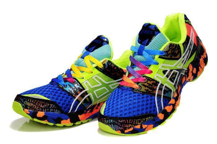 Asics Shoes For Men
