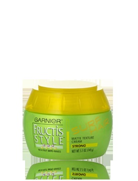 this stuff is amazing... & inexpensive! Garnier - Fructis Style - Surf Hair - Texture Paste