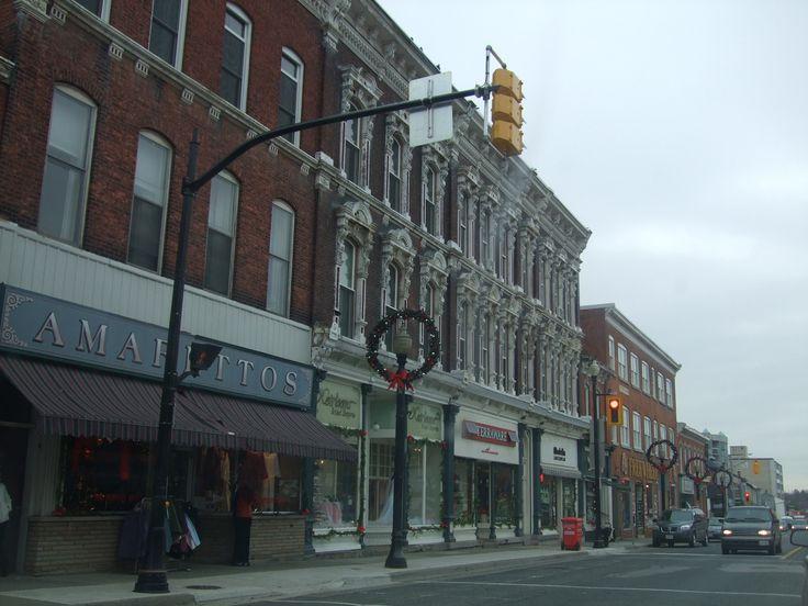 Dundas, Ontario, hidden gems canada