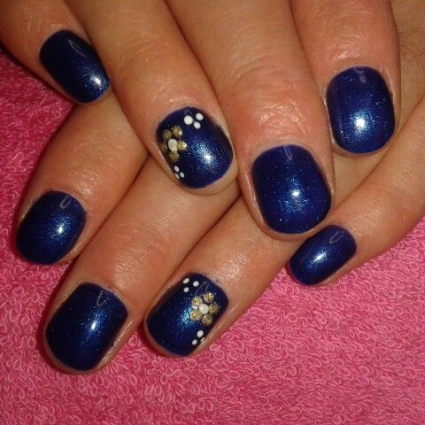 Gelish uv polish