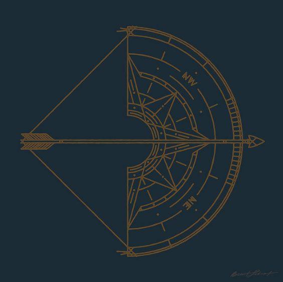 Archery / Compass