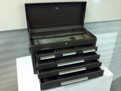 Kennedy 266 Machinists Tool Chest for sale at bmisurplus.com