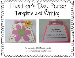 Mother's Day Purse UPDATED!