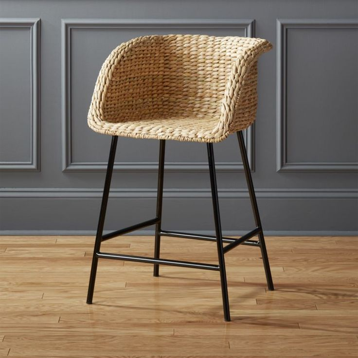 Best 25+ Seagrass bar stools ideas on Pinterest | At home ...