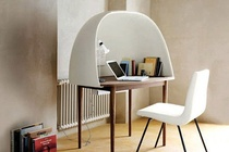 Rewrite Desk by GamFratesi | Apartment Therapy