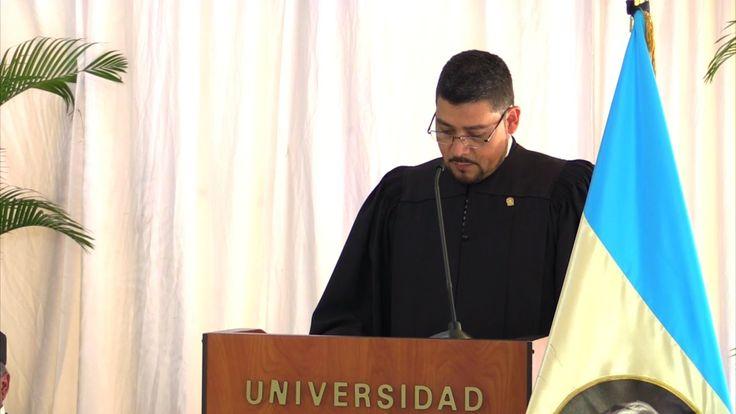Graduación - Instituto de Estudios en Seguridad - 12:00 horas - 25/03/2017