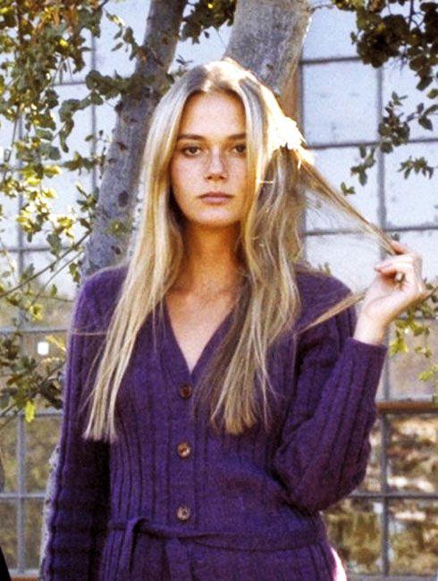 Peggy Lipton, 1970