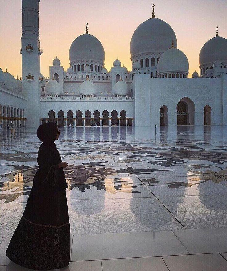 Мусульмане на картинках
