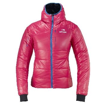 Veste de montagne femme NADELHORN JKT Eider prix promo Eider Shop 160.00 € TTC