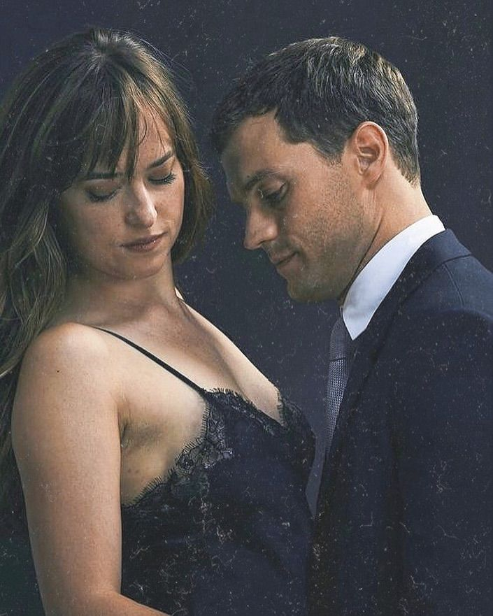 Reminde Fifty Shades Movie Christian Grey