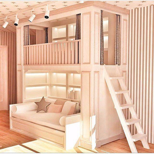 Quarto Menina || @threemoms || #arquitetos #arquitetura #quarto #suite #sala #varanda #varandagourmet #quartodebebe #suitemaster #banheiro #saladebanho #closet #cozinha #areadeservico #construtora #ambientacao #decoracao #construtoraRecife #recife #homedecor #iluminacao #areaexterna #viagens #receitas #Renel #RenelEmpreendimentos