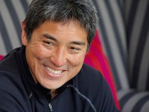 Want To Be An Entrepreneur? First Read These 3 Decks, Says Guy Kawasaki