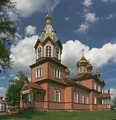 Cerkiew św. Mikołaja
