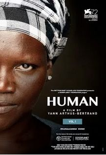 Three volume of the human documentary