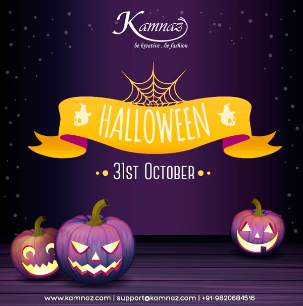 Hope you all enjoyed #Halloween #Halloween2014 lots of treats from #KamnazJewellery #jewellery #jewellerylovers