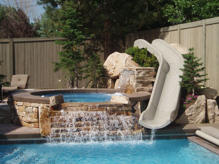 120 best images about pool ideas on pinterest fiberglass for Pool design utah