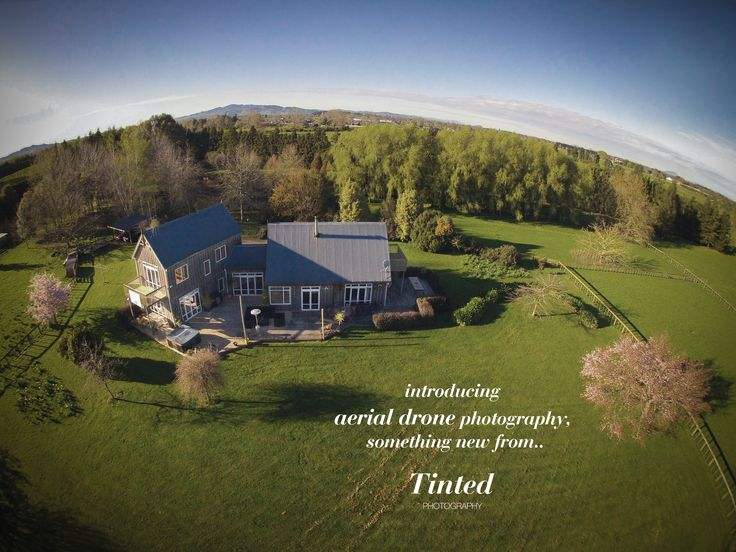 #Aerial Drone photography / Tinted Photography...love this!!