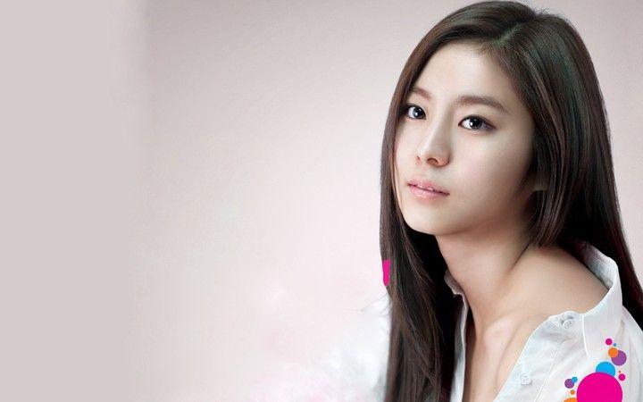 HyunAh 4minutes Korea Actress