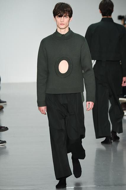 Craig Green, Look #3
