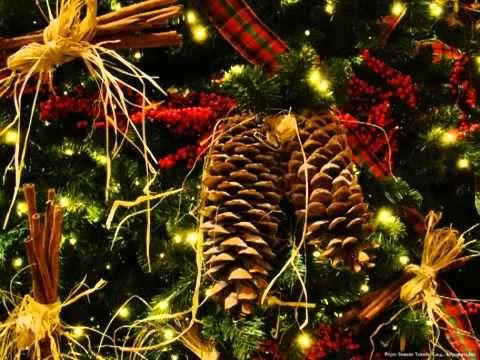 Legszebb karácsonyi dalok